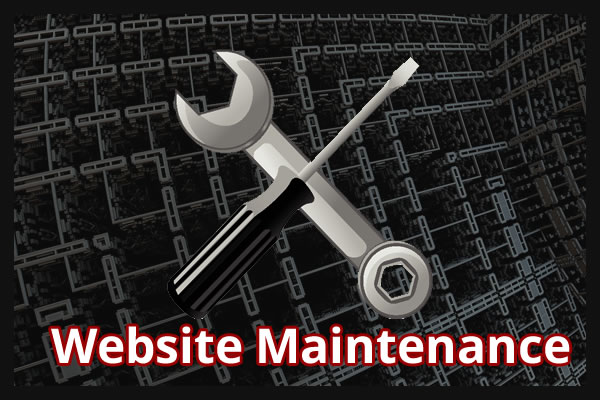 Toronto website maintenance programs